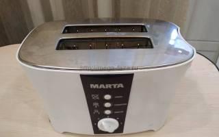 Как разобрать и починить тостер своими руками, схема устройства и принцип его работы