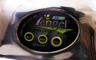 Соковыжималка ангел джусер: как работает, отзывы, стоит ли покупать