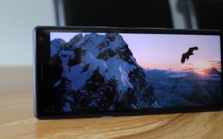 Обзор sony xperia x: характеристики, дисплей, камера, цена