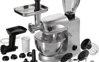 Ремонт и разборка кухонного комбайна bosch, мрия, ладомир, мулинекс и других моделей