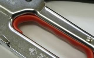 Типы и размеры скоб для строительного степлера: как выбрать нужный
