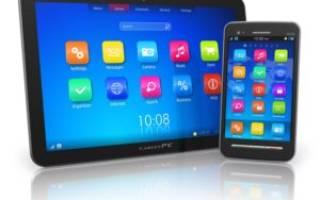 Чем смартфон отличается от планшета, что лучше купить