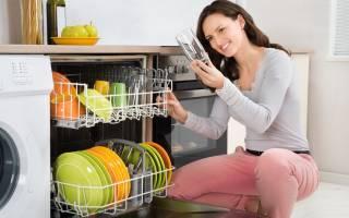 Принцип работы посудомоечной машины: как моет посуду вид изнутри