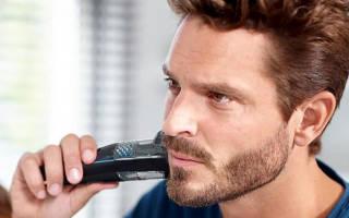 Какой лучше выбрать триммер для стрижки бороды и усов
