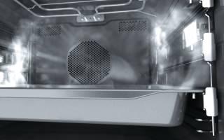 Гидролизная очистка духовки: что это такое, как осуществляется
