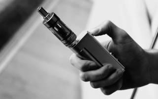 Как правильно заправить электронную сигарету и выбрать жидкость для этого