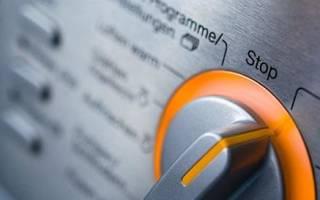 Как остановить стиральную машину во время стирки: встроенные функции, отключение питания