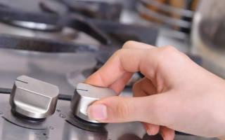 Что такое газ-контроль в газовых плитах