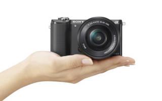 Как выбрать беззеркальный фотоаппарат, и в чем его преимущества перед зеркальной техникой