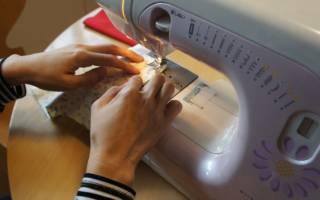 Как выбрать хорошую современную швейную машину для дома и производства