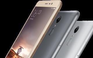 Xiaomi redmi note 3: обзор характеристик смартфона