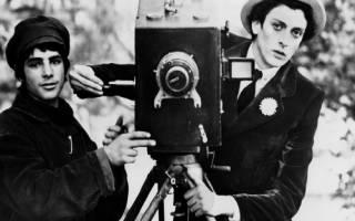 Как изобрели видеокамеру: история развития от аналоговой до современной цифровой