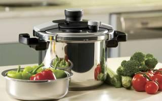 Как готовить в скороварке: инструкция по применению