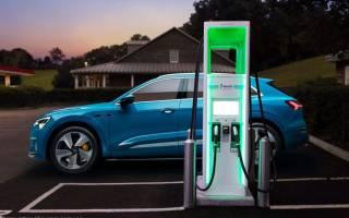 Законопроект великобритании об отказе от бензиновых и дизельных авто