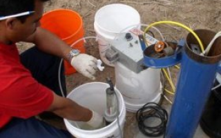 Замена насоса в скважине своими руками: как достать и установить новый, что делать, если насос упал, застрял, заилился