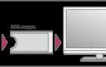 Как установить и настроить модуль для телевизора