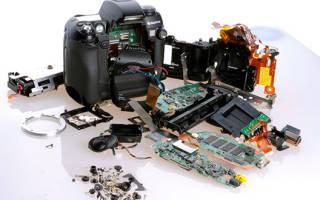 Тайтл: проверка фотоаппарата при покупке: как определить пробег, качество фокусировки, найти битые пиксели