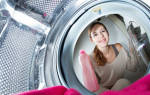 Как почистить резинку в стиральной машине автомат?
