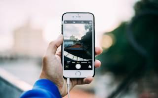 Как выбрать смартфон с лучшей камерой