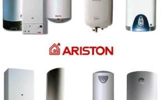 Газовая колонка аристон: характеристики, плюсы и минусы, модели