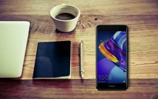 Хонор 6с про: обзор технических характеристик и дизайна телефона