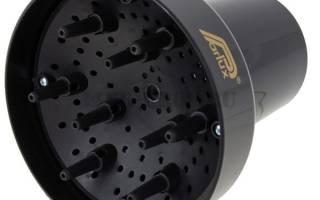Как правильно использовать насадку-диффузор для фена