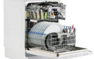 Посудомоечная машина candy: популярные модели