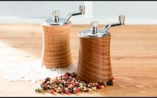 Как выбрать бытовую электрическую мельницу для зерна, кофе, специй, соли