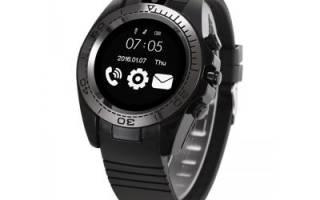 Умные часы smart watch sw007: дизайн, характеристики, функции, цена