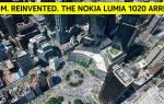 Nokia lumia 1020: характеристики, обзор камеры, примеры фото