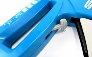 Как отремонтировать мебельный степлер, если он не выстреливает или гнет скобы, выбивает 2 скобы