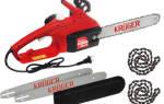 Рейтинг цепных электропил по надежности: 10 лучших профессиональных и бытовых моделей