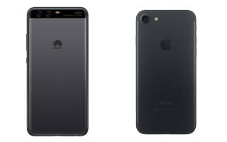 Смартфон huawei p10: обзор характеристик, камеры, дизайна