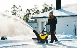 Рейтинг лучших по надежности снегоуборочных машин для дома и дачи 2018 года