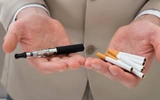 Что вреднее курить: вейп или обычные сигареты
