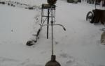 Как сделать из триммера культиватор, газонокосилку, мотовелосипед, снегоуборщик и другие приспособления своими руками