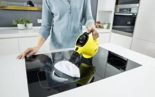 Как очистить электрическую плиту и правильно выбрать чистящие средства