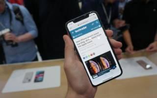 Обзор нового iphone xs: сравнение характеристик и возможностей с iphone x
