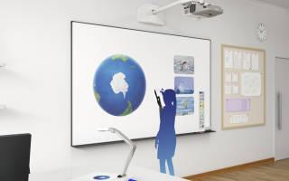 Как выбрать проектор для офиса, школы и проведения презентаций