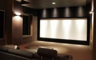 Домашний кинотеатр hi end класса: особенности, правила выбора