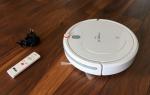 Первый бюджетный робот-пылесос iplus x500pro от cleverpanda: обзор возможностей