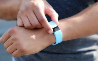 Создан браслет, регулирующий самочувствие человека