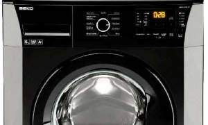 Неисправности стиральной машины веко