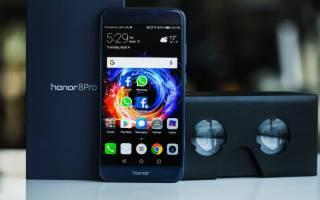 Honor 8 pro: обзор характеристик и возможностей смартфона