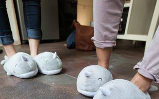 Обогреватель для ног: электрические коврики, приборы в виде сапог и тапочек