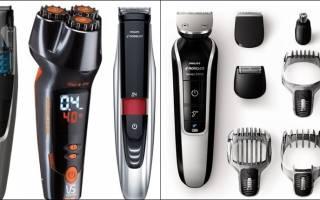 Чем триммер отличается от машинки для стрижки волос: разница в функциях и габаритах
