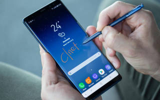 Новинки смартфонов samsung 2018 и 2019 годов