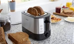 Как правильно выбрать электрический тостер для дома