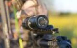 Как выбрать экшн-камеру для съемки охоты или рыбалки