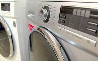 Какая стиральная машинка лучше — lg или samsung?